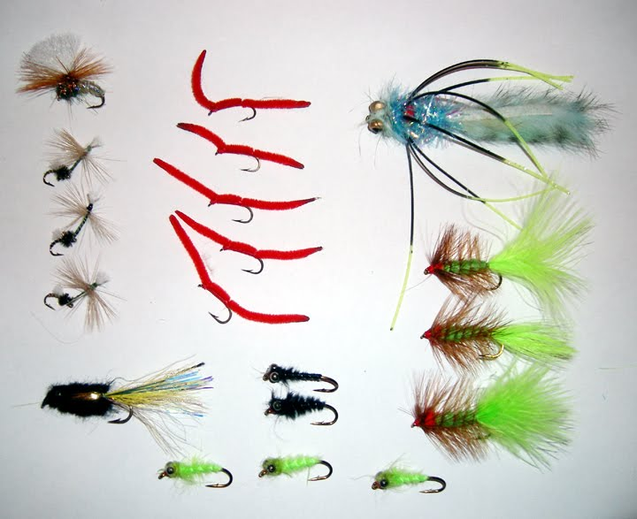 super fly: june 2011, Fly Fishing Bait