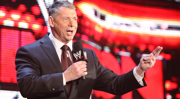 Vince McMahon: Driving force behind the WWE?