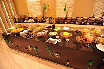 Buffet Ramadhan | Citarasa Ibunda di Capri by Fraser
