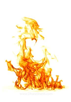 tarot esoterismo y espiritualidad el elemento fuego