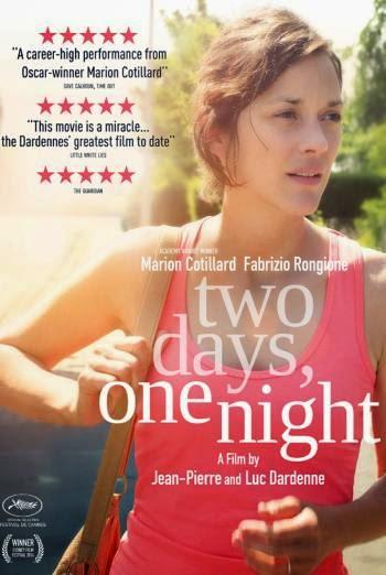 İki Gün ve Bir Gece – Two Days One Night 2014 izle