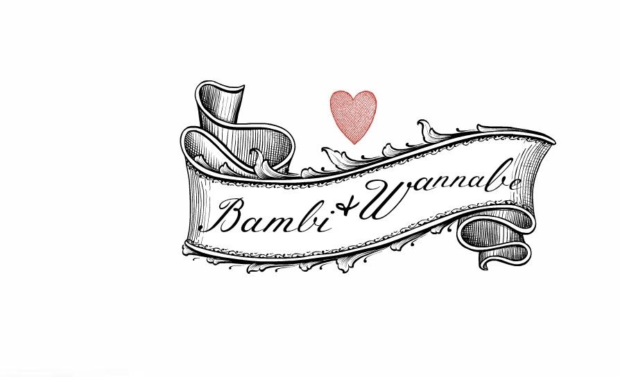 BAMBI&WANNABE
