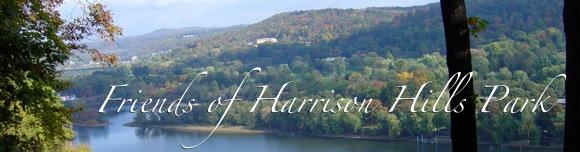 Friends of Harrison Hills
