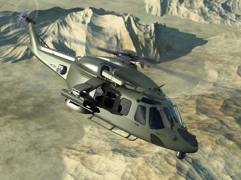 AW149 Medium Multi-purpose Helicopter