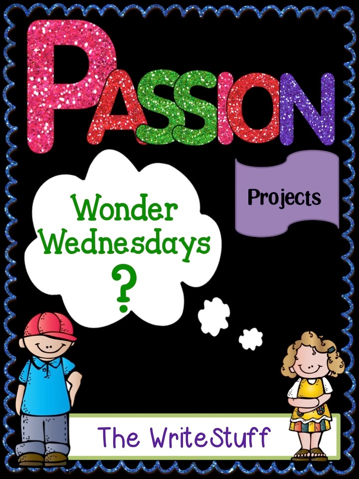 passion projects in - photo #16