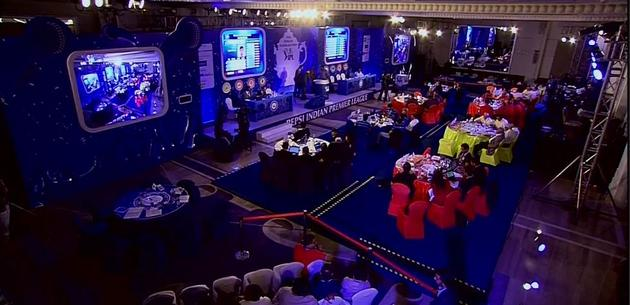 ipl 9 auctions