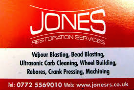 Recommended services....