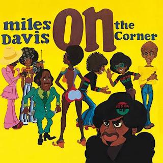 On The Corner- Miles Davis