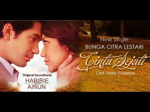 Lagu+Cinta+Sejati+(+OST+Habibie+Dan+Ainun+)+-+Bunga+Citra+Le ...