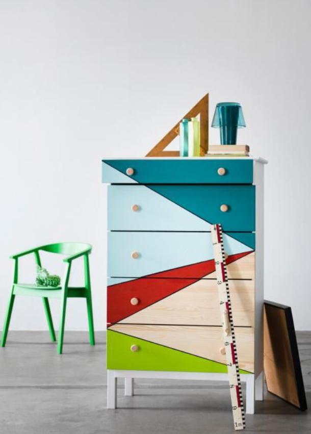 Enjoy imagina crea y disfruta for Muebles de madera sin tratar
