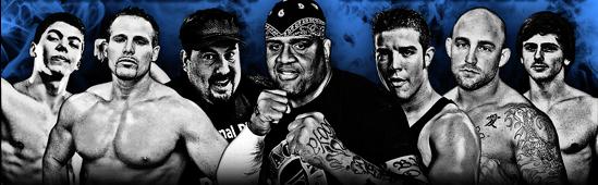 Texas Stampede Wrestling