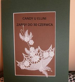 Candy u Eli
