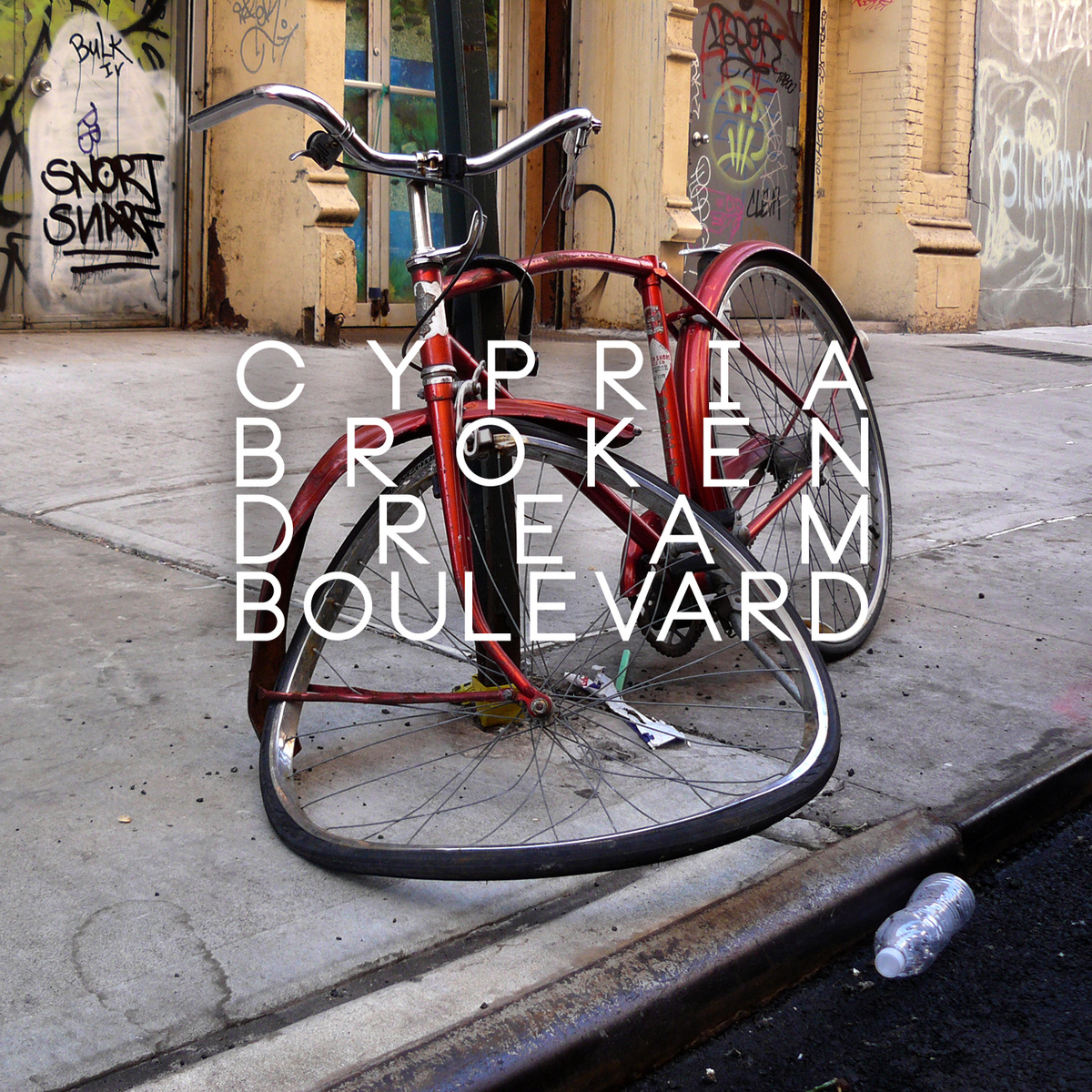 Cypria - Broken Dream Boulevard EP - Atomlabor Blog Feature