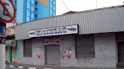 Fábrica de Biscoutos Jacarehy