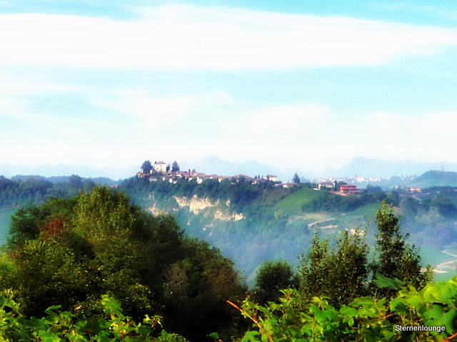 Reise ins Piemont mit Avanti