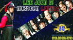 Lee Joon Gi Mexican Lovers