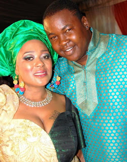 nigerian actor baba tee wife