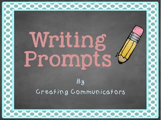 https://www.teacherspayteachers.com/Product/Task-Card-Writing-Prompts-2069084