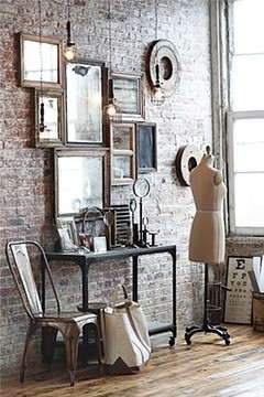 What to Do with Old Mirrors