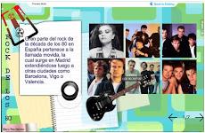 ROCK ESPAÑOL DE LOS 80