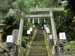 鎌倉・第六天社