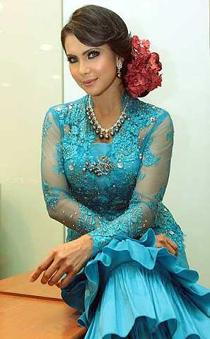 Gambar Rozita Che Wan Kongkong Hidup Shahir AF8