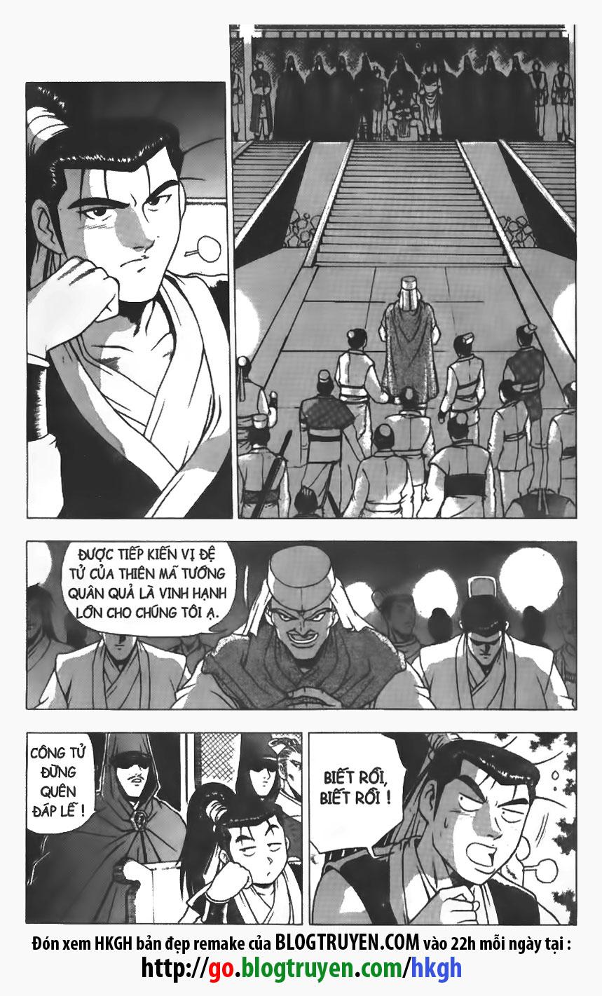 xem truyen moi - Hiệp Khách Giang Hồ Vol18 - Chap 121 - Remake