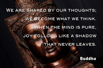 Wisdom Quarterly  American Buddhist JournalQuotes About Karma Buddha
