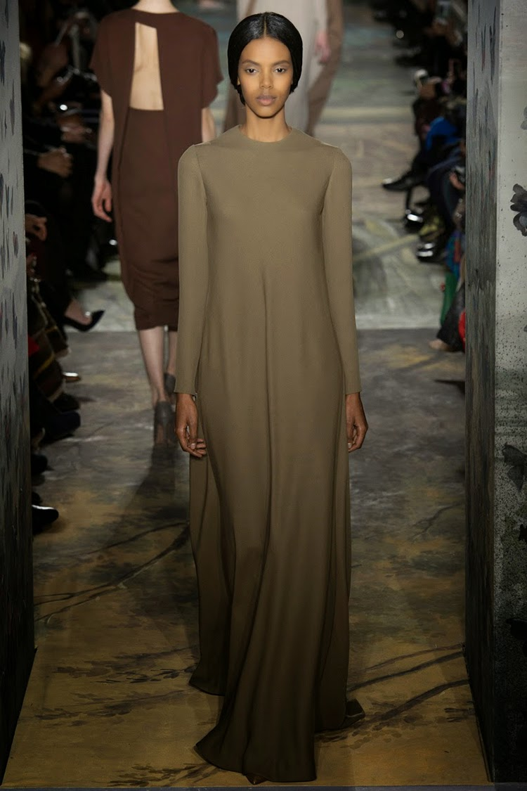 Valentino Haute Couture Spring and Summer 2014 Collections Part 4