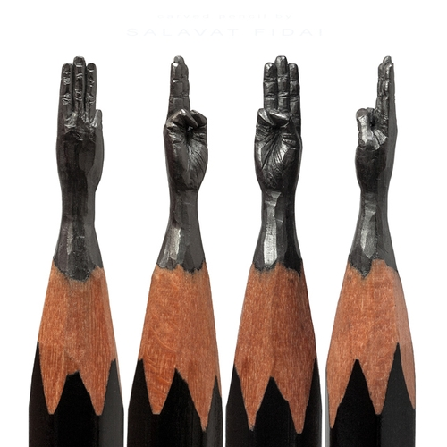 08-Mockingjay-Hunger-Games-Salavat-Fidai-Салават-Фидаи-Architectural-Movie-Pencil-Sculpture-Carving-www-designstack-co