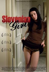 A Garota Eslovena Legendado