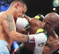 MAYHEM -- Who wins Floyd Mayweather vs Marcos Maidana II in Vegas Sept 13?