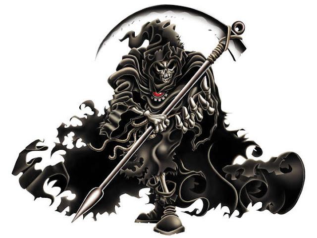 10 Setan Beserta Jenis & Tugasnya