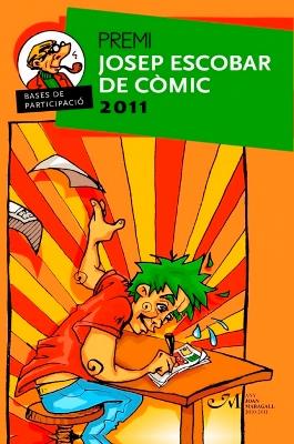 Premi Josep Escobar de Còmic i Il·lustració