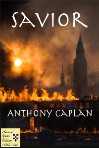 Savior (Anthony Caplan)