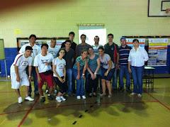 Grupo pró-esporte