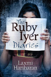 FREE on Amazon. Ruby Iyer Series, Book 1