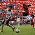 Fotos: Deportivo Lara cedió en casa ante el Caracas