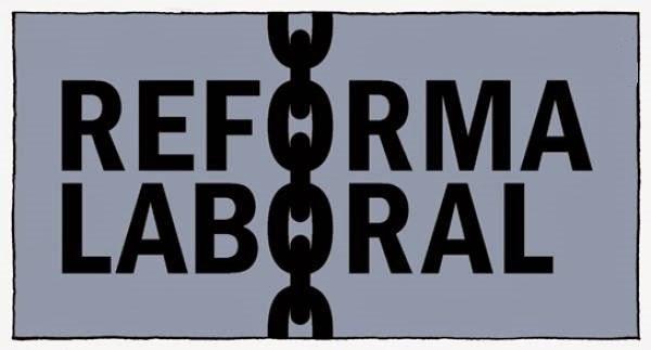 Reforma laboral 2014 por tu asesoría