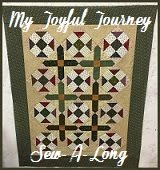 My Joyful Journey QAL