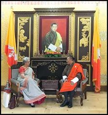 Secretary in Bhutan