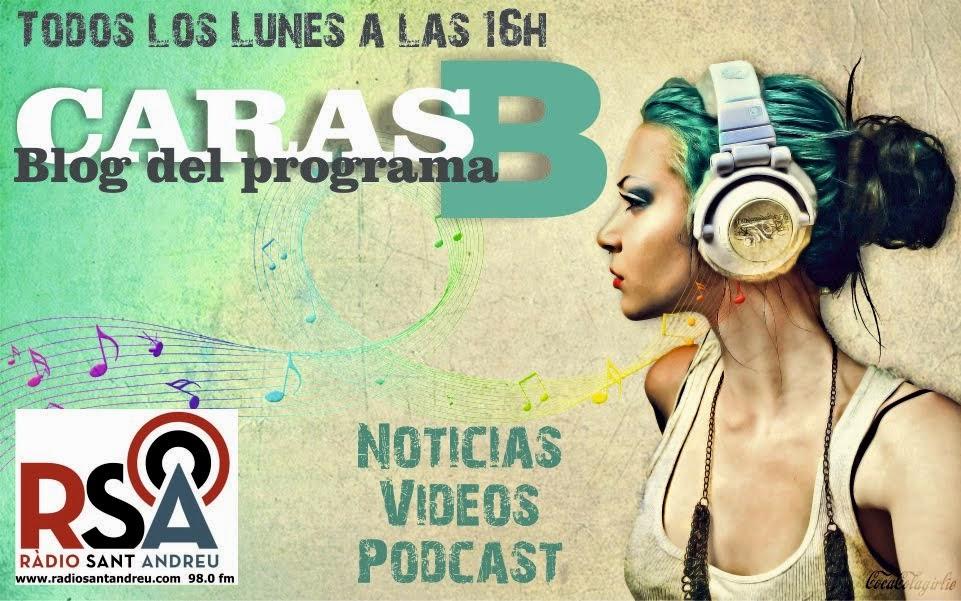 CARAS B - Programa Radiofónico