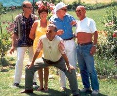 i fratelli Mariucci  ( 27 Giugno 1998)