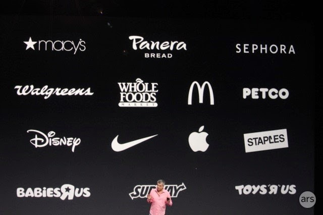 """Apple Pay Will Be Weapons """"Destroyed"""" By Apple"""