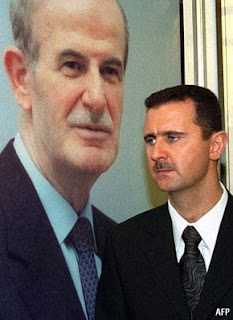 Lagi Tentang Perkembangan Di Syria |  Siapakah Firaun Hafiz dan Bashar al Assad ( Jom Baca )