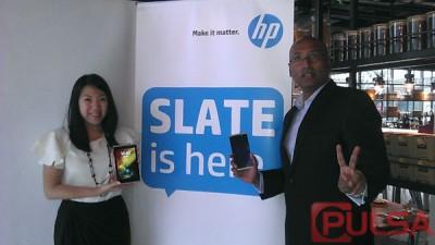 Resmi di Indonesia HP Slate Voicetab Series Dibanderol Rp2 Juta-an