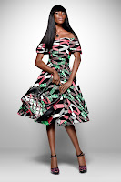 Vlisco-Fashion_collection_16 Dazzling Graphics by Vlisco