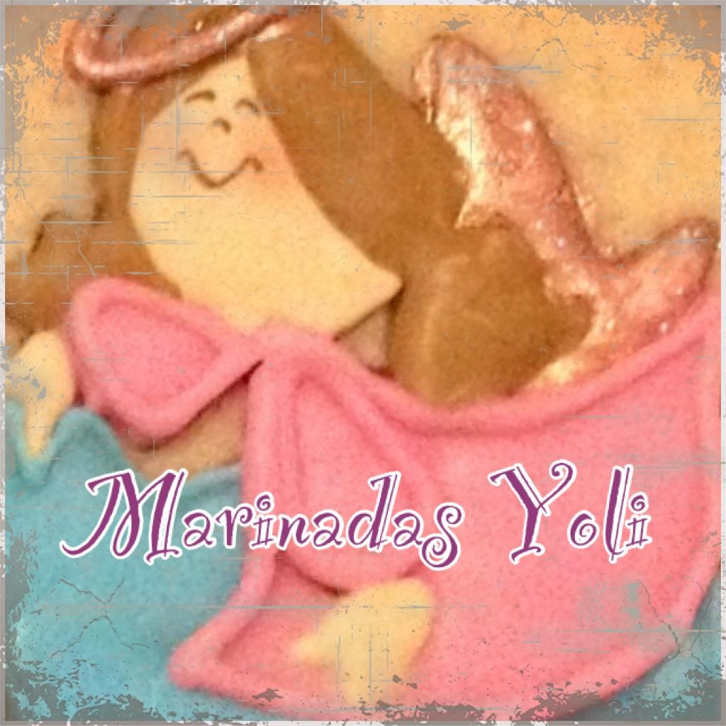 Marinadas Yoli