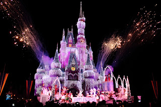Mickeys Very Merry Christmas Party 2015 Live Pictures Collection Free