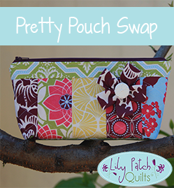 Pretty Pouch Swap